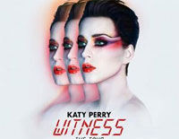 Witness-Katy Perry