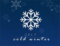 Cold Winter-July