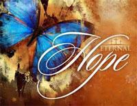 Eternal Hope-Clinton Ngan