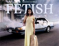 Fetish-Selena Gomez ft Gucci Mane