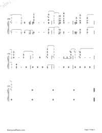 Black SpiderMan-Logic-Numbered-Musical-Notation-Preview-3