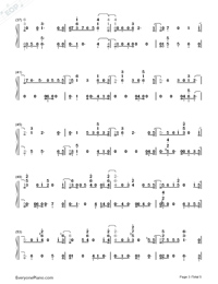 The Eve-EXO-Numbered-Musical-Notation-Preview-3