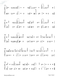 The Eve-EXO-Numbered-Musical-Notation-Preview-5