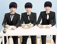 Our Time-TFBOYS