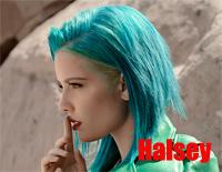 Walls Could Talk-Halsey