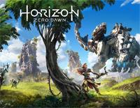 Aloys Theme-Horizon Zero Dawn-ホライゾン ゼロ ドーンBGM