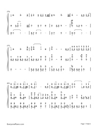 Beautiful-Numbered-Musical-Notation-Preview-7