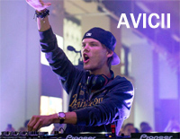 Without You-Avicii and Sandro Cavazza