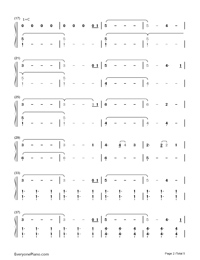 Man of Steel-Numbered-Musical-Notation-Preview-2