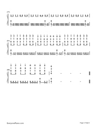 Man of Steel-Numbered-Musical-Notation-Preview-5