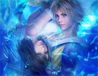 THE END-Final Fantasy X-2BGM