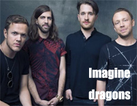Thunder-Imagine Dragons