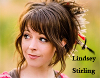 Take Flight-Lindsey Stirling