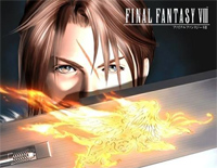 The Man With The Machine Gun-Final FantasyⅧ BGM