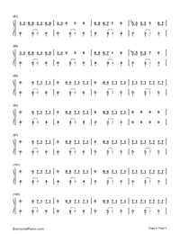 Look What You Made Me Do-Taylor Swift-Numbered-Musical-Notation-Preview-4