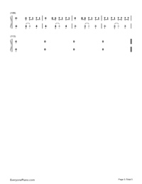 Look What You Made Me Do-Taylor Swift-Numbered-Musical-Notation-Preview-5