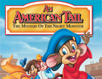 Somewhere Out There-The Main Theme of An American Tail