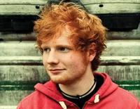 Bibia Be Ye Ye-Ed Sheeran-エド・シーラン