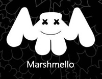 Find Me-Marshmello
