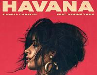 Havana-Camila Cabello