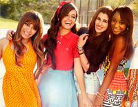 Angel-Fifth Harmony-フィフス・ハーモニー