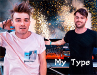 My Type-The Chainsmokers