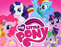 rainbow my little pony the movie theme free piano sheet. Black Bedroom Furniture Sets. Home Design Ideas