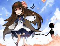 Paper Plane's Adventure-Deemo BGM
