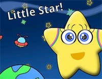 Little Star-6Adapted Versions