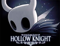 Hollow Knight-Hollow Knight BGM