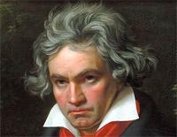 ベートーヴェン交響曲第7番イ長調-第一楽章-op.92