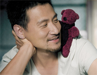 In My Heart-Jacky Cheung
