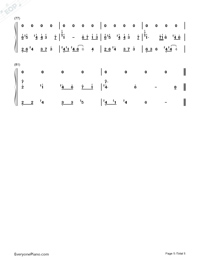 My Soul-July-Numbered-Musical-Notation-Preview-5