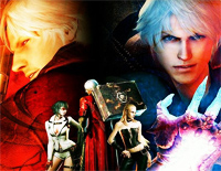 Out of Darkness-Devil May Cry OST