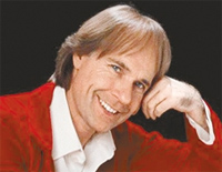 Brahms Lullabye-Richard Clayderman