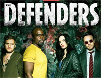 The Defenders Main Title-捍衛者聯盟OST