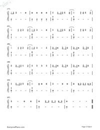 reminding me piano sheet music pdf