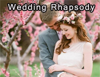 Wedding Rhapsody
