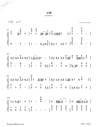 Remember-A-mei-Numbered-Musical-Notation-Preview-1