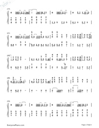 Remember-A-mei-Numbered-Musical-Notation-Preview-2