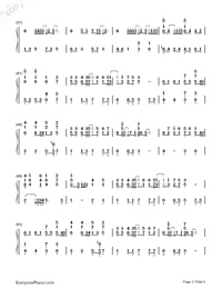 Remember-A-mei-Numbered-Musical-Notation-Preview-3