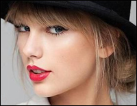 Gorgeous-Taylor Swift