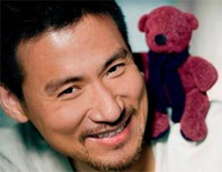 Truly Hurt-Jacky Cheung