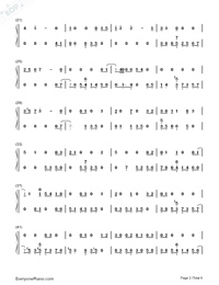 Say It First-Sam Smith-Numbered-Musical-Notation-Preview-2