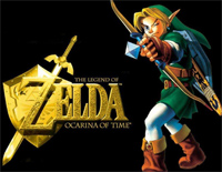 Zelda's Lullaby-The Legend of Zelda: Ocarina of Time