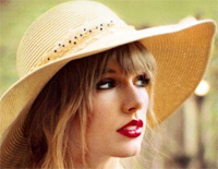 Dancing With Our Hands Tied-Taylor Swift