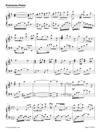 Ribbonized-Yiruma Stave Preview 3