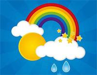 Summer Rainbow-Jeon Su Yeon