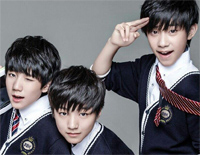 True Words Are Too Risky-TFBOYS