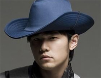 Superman Can't Fly-Jay Chou